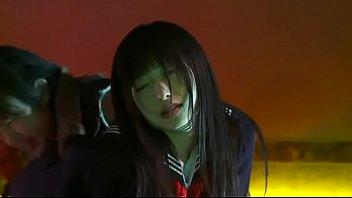 Arisa Nakano Schoolgirl b. Anal