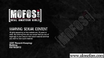 (bettina) Naughty Alone Girl Use Sex Stuffs To Masturbates vid-02