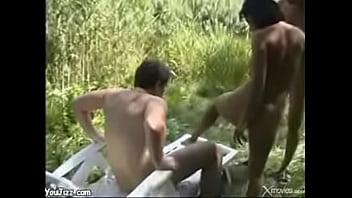 bushy dick