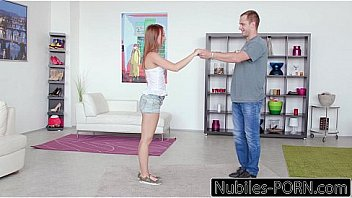Watch Nubiles-Porn Russian Redhead Seduced By Teacher preview