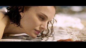Natalie portman gets naked clip answer