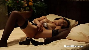 Booby lesbion close naked