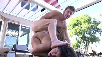 Topic threesome pussy anal hairy excited too with