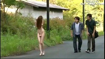 Slender Naked