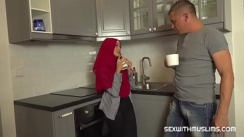 SexWithMuslims – Submissive Arab girl used for sex