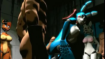 five nights at freddys porn