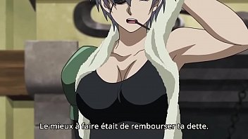 Akame Ga Kill hentai only the good parts