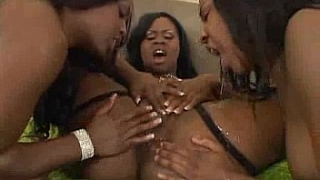 Big Black Girl Squirters