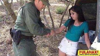 Mexicanske bliver kneppet hardt af...