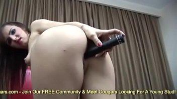 skinny milf amateur orgasms