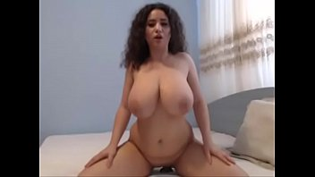 Hot chaturbate milf with curly hair