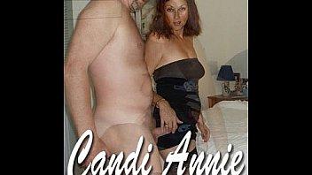 MILF Swinger Candi Annie Porn Star Fantasy
