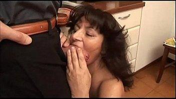 Italiano mamma porno