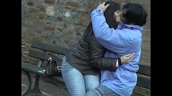 kissing | Sherif taliani with francesca conti_with n kissing clip Thumbnail