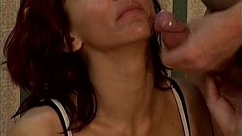 Milf and honey pounded sweet