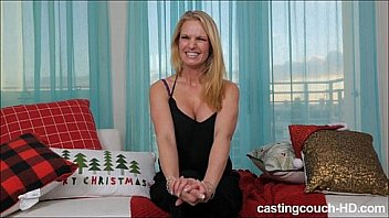 Couch milf kendra casting