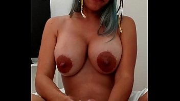 Watch Big tits with breast milk from Xania Lombar preview