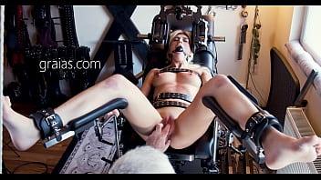 Fresh slave for Dr Lomp