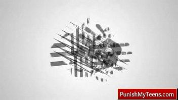 Punish Teens - Extreme Hardcore Sex from  19