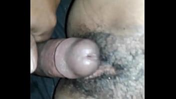 mladý anální sex