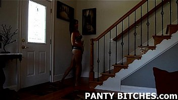 Watch Come over here and sniff my panties JOI preview