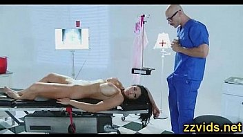 Audrey Bitoni massage