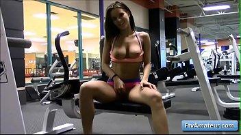 Nude bree olsen squirt