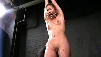 Asian Slavegirl