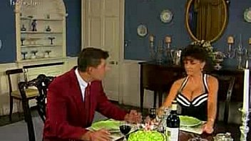 DinnerSex with Sarah Louise Young