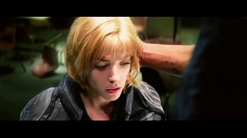 Olivia Thirlby in Dredd
