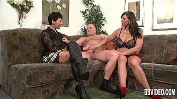 Stockinged mature german whore take cock