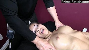 Screaming squirting orgasms dillion carter