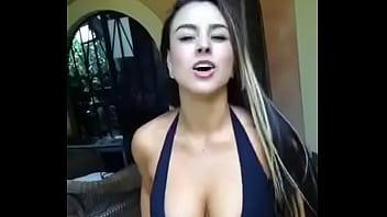 Colombianske putas