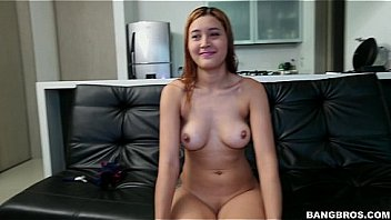 Colombiana Kta Came Back for More of Max Cartel's Cum On Her Face