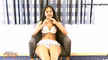 Watch Indian Babe Divya Masturbation In Hotel Room HD Porn preview