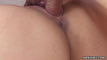 Asian Milf fucking