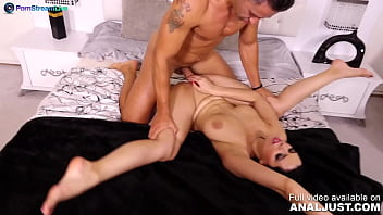 Only3x Just Anal presenting - fresh hardcore scene with pornstar Kira Queen  - hardcore, pornstar, babe, only3x, anal