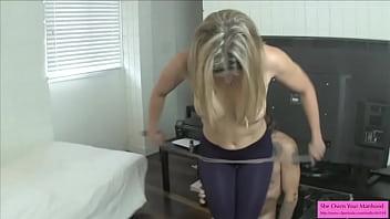 Worship My Ass Till You Cum