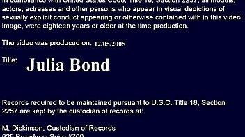julia bond fucking secretary