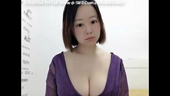 Big Butt Asian Geek MILF Has Some Huge Tits and a Big Round Bubble Butt