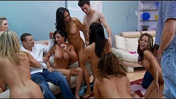 Bridal party orgy recommend