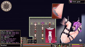 Non-stop sex in Rodea Hentai