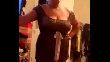 Slut wife and sucks a cock