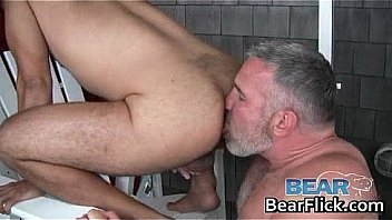 Gay Bear Love With Brace Wilhold And Mike Dreyden
