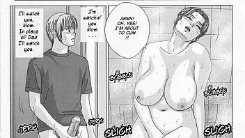 Toon sex máma
