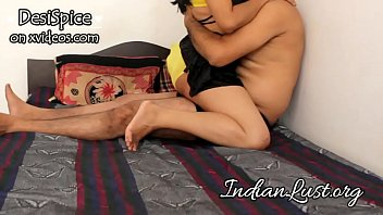 Watch Indian Big Tits Bhabhi Doggy Style Sex With Lover preview