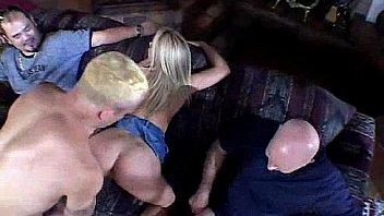 rough sex ◦ Blonde housewife gets rough intense sex Thumbnail