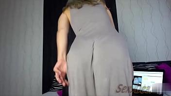Sexidea stockings and ass