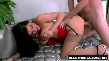 Hot_milf_-_reality_kings - stocking clad milf Thumbnail