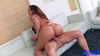 PAWG Milf Twerks on Laz Fyre's dick *Rchelle Ryan*